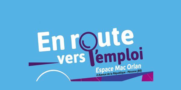 4ème édition du forum « En route vers l'emploi » à Péronne (80)