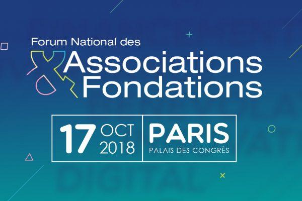 13ème Forum National des Associations & Fondations
