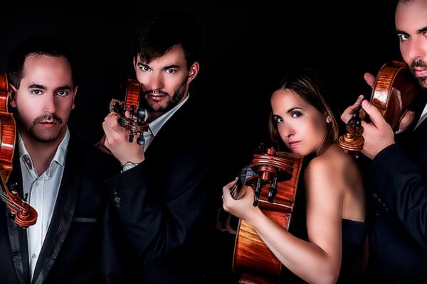 Invitation à vous ressourcer auprès de ces acteurs de la musique contemporaine…