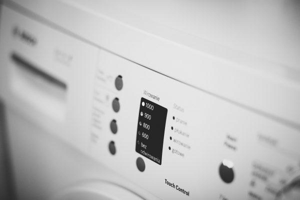 Pourquoi ne pas recycler votre ancien lave-linge ?