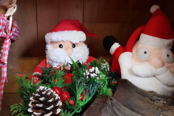 Pour vos cadeaux de Noël, pensez à la Ressourcerie AIR !