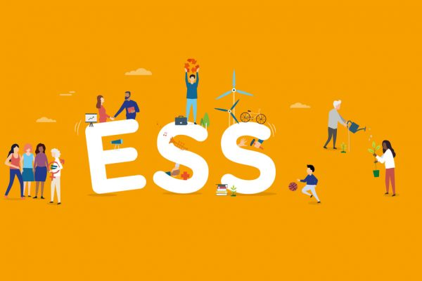 L'édition du Mois de l'ESS 2019 a ouvert ses portes !