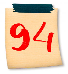 La Ressourcerie AIR a obtenu 94/100 (Index Egalité Femmes-Hommes : 94 sur 100)