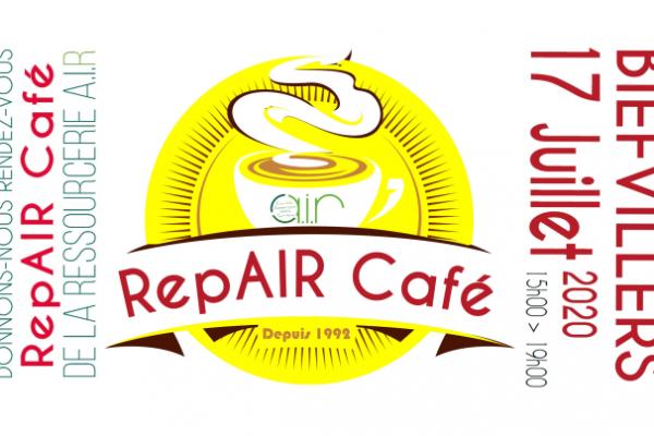 Biefvillers les Bapaume accueille un Rep'AIR Café…