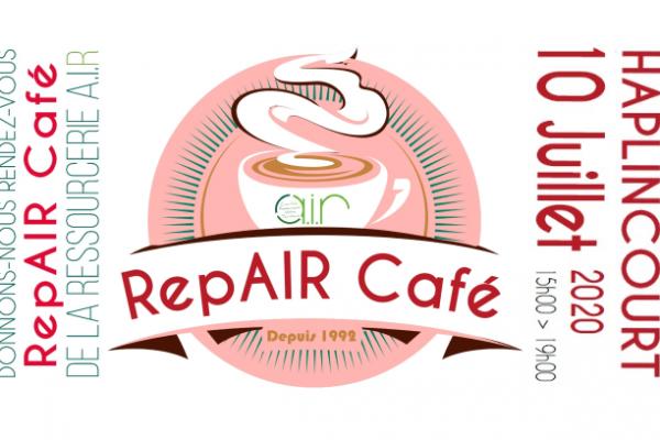 Repair Café – Haplincourt