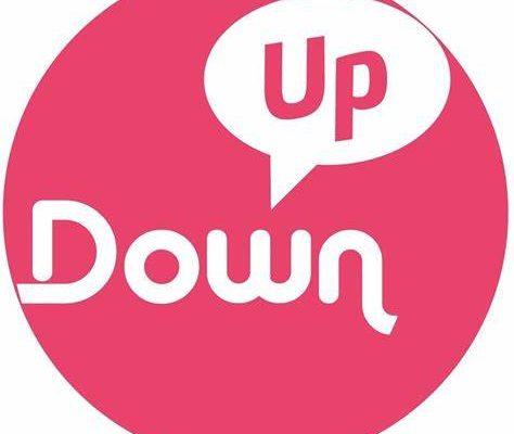 Rencontre avec l'association Down Up
