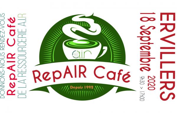 RepAIR Café à Ervillers…