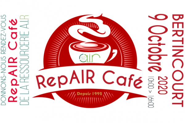 RepAIR Café à Bertincourt…
