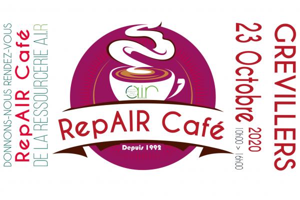 A Grévillers, le prochain Rep'AIR Café promeut la réparation des objets…