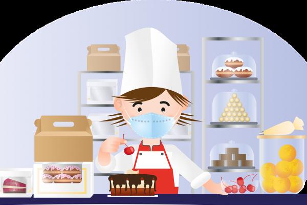 Atelier cuisine à la Ressourcerie des Chefs le 2 avril…